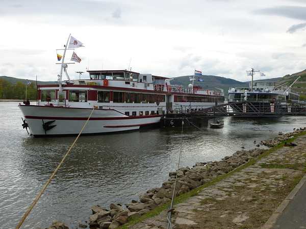 Germany and The Black Forest-Scenic Cruise 2012