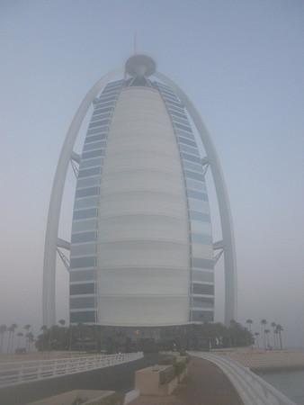 Burj Al Arab Hotel-Dubai