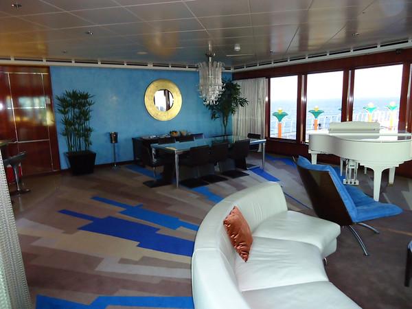 Norwegian Jewel H1 3 Bedroom Garden Villa 2014